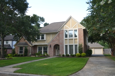 Welcome Home to 17906 Vintage Wood Lane in Spring, Texas
