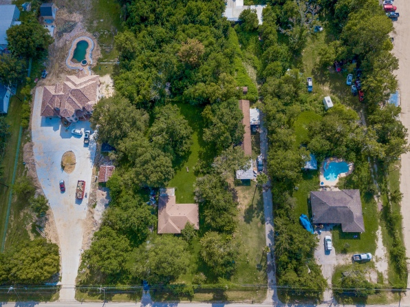 14140 Henry Rd Houston TX 77060- aerial 2