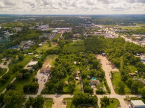 14140 Henry Rd Houston TX 77060- aerial 4