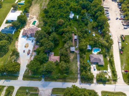 14140 Henry Rd Houston TX 77060- aerial 6